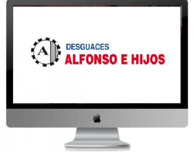 Desguaces Alfonso e Hijos S.L.