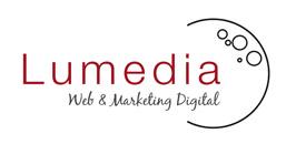 Diseño Web - Lumedia Ourense
