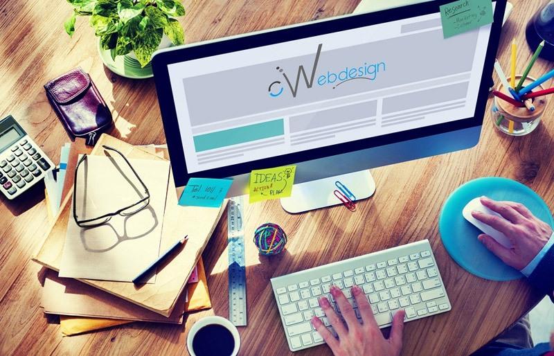 Diseño Web Corporativa Premium